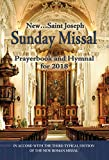 img - for St. Joseph Sunday Missal and Hymnal for 2018 book / textbook / text book