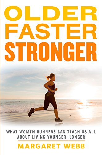 Review Older, Faster, Stronger: What