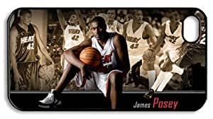 LZHCASE Personalized Protective Case For Iphone 6 Plus (5.5 Inch) CoverJames Posey, NBA Miami Heat