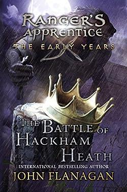 The Battle of Hackham Heath by John Flanagan