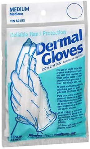 Dermal Glove For Men Extra Large each