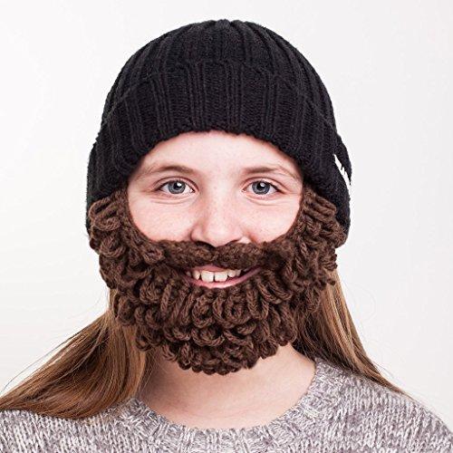 df2f80b332d Beardo Kids Lumberjack Detachable Burly Beard Hat