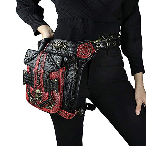 Fine Jewelry Faithful Amouflage Mens Waist Packs Belt Bag Men Fanny Pack For Women Bolso De Cintura Motorcycle Leg Bag Phone Pouch Finely Processed