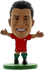 Portugal SoccerStarz Ronaldo