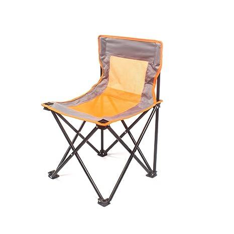 Folding chair Silla Plegable al Aire Libre/Silla de Playa ...