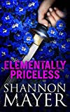 Elementally Priceless (A Rylee Adamson Novel)