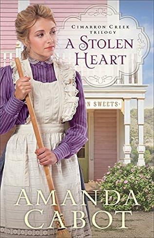 book cover of A Stolen Heart
