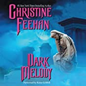 Dark Melody: Dark Series, Book 12 | Christine Feehan
