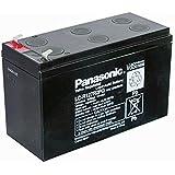 Panasonic - Akku Blei AGM LC-R127R2PG 12V 7.2Ah - Akku(s)