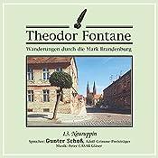 Neuruppin (Wanderungen durch die Mark Brandenburg 13) | Theodor Fontane