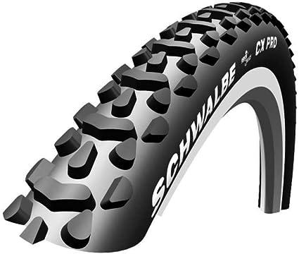 Amazon.com: Schwalbe CX Comp HS 369 - Neumático de bicicleta ...