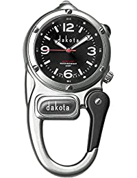 Watch Company Mini Clip with Microlight Dial