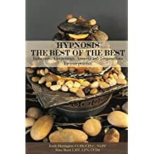 Hypnosis: The Best of The Best: Inductions, Deepenings, Amnesia and Terminations for your practice