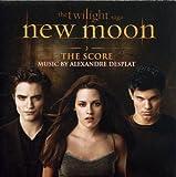 The Twilight Saga: New Moon - The Score
