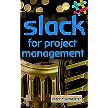 Slack for project management