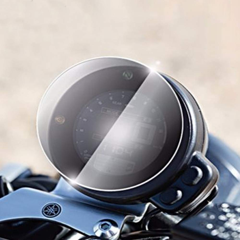 Motorcycle Accessories Speedometer Dashboard Film Screen Sticker Protector For Yamaha XSR900 2016-2017