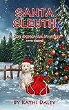 Santa Sleuth (Zoe Donovan Mystery Book 18)