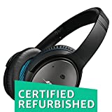 Bose QuietComfort 25 Noise Cancelling Headphones (715053-0010) - Renewed
