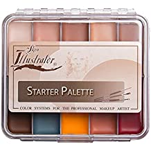 Skin Illustrator Starter Palette - NEW PRODUCT! 12 colors