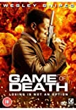 Game of Death [Region 2]