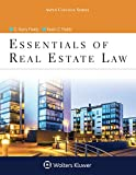 img - for Essentials of Real Estate Law (Aspen College Series) book / textbook / text book