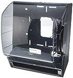 Corella toalla de papel dispensadores (cuadrado, 11' X 101⁄ 2' X 131⁄ 2' contener hasta 71⁄ 4' de diámetro, rollo)