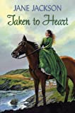 Book Cover for Taken to Heart