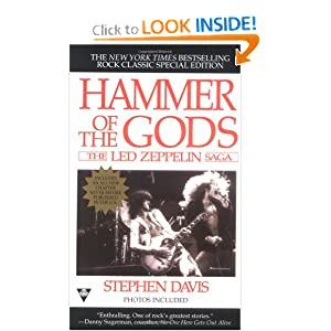 Hammer of the Gods Stephen Davis