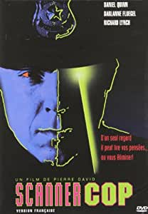 Scanner Cop [DVD] (2005) DVD