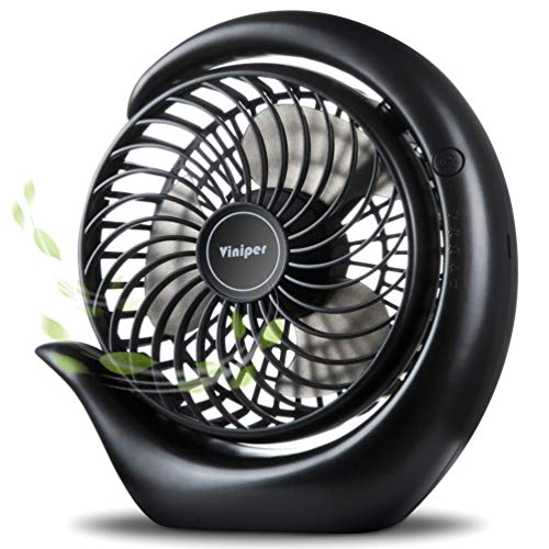 viniper Battery Operated Fan