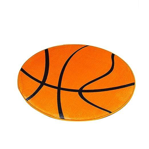 TrifyCore Diseño Precioso Baloncesto Alfombras Ronda Espacio ...