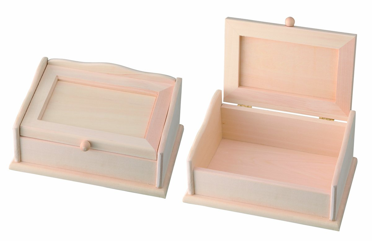 Jewelry box (japan import) Sun - Kay CB-00126