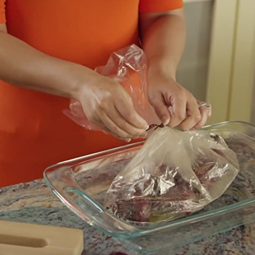 Reynolds Oven Bags, Large, 5 Bags (Pack of 12)