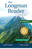 Longman Reader, The, Brief Edition, MLA Update Edition (11th Edition)