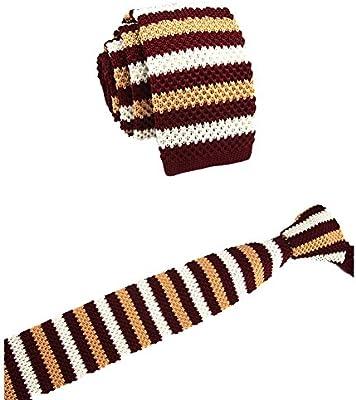 Cdet Corbata Hombre Tie Corbata de clásico Estilo de diseño ...