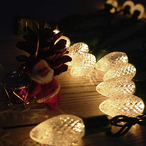 Large Sets Of Outdoor Christmas Lights in US - 3