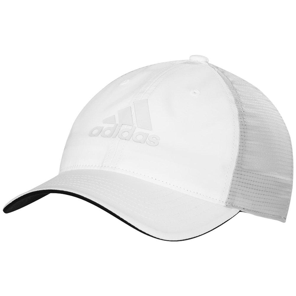 0eaf86ce9e815 Adidas Climacool Lightweight Flexfit Cap White Grey Large X-Large   Amazon.ca  Sports   Outdoors