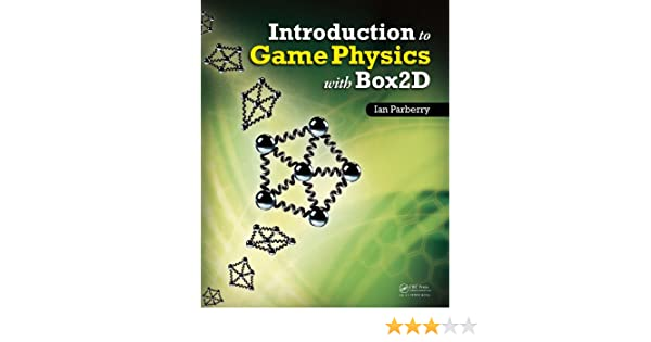 Introduction to Game Physics with Box2D See more 1st Edition