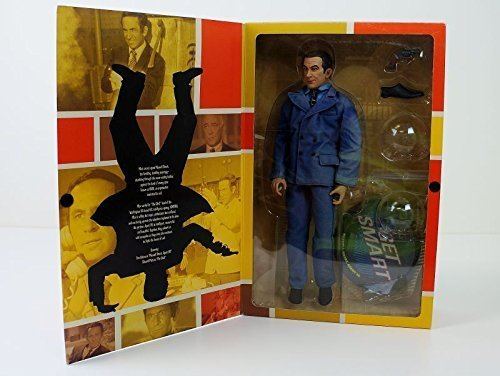 Maxwell Smart Agent 86 Collectible 12