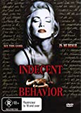 Indecent Behavior (1993) [ NON-USA FORMAT, PAL, Reg.0 Import - Australia ]