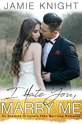 99¢ – I Hate You, Marry Me