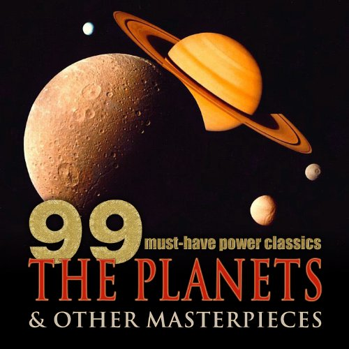 99 Must-Have Power Classics: T...