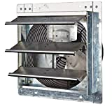 Dayton 1HLA2 Exhaust Fan