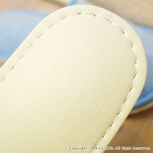 Pantoufles du c?lon B pur (japon importation)
