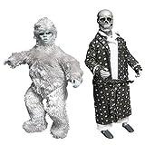 Bif Bang Pow! The Twilight Zone Series 1 Action Figure The Gremlin