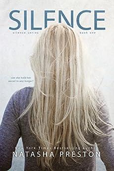 Silence (English Edition) por [Preston, Natasha]