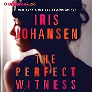 The Perfect Witness Audiobook