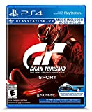 Gran Turismo Sport - PlayStation 4 Standard Edition