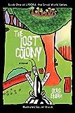 The Lost Colony, Ocas Eniam, 146978968X