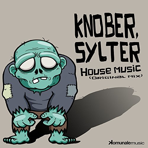 house music original mix knober sylter